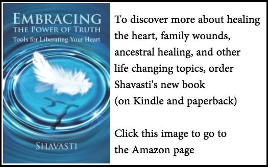 Ancestral healing link